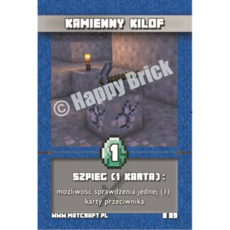 Kamienny Kilof